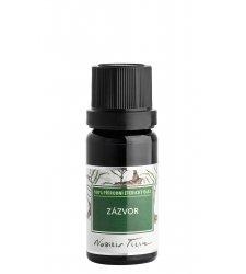 Pomoc aromaterapiou a éterickými olejmi - Éterický olej Zázvor - E0025A - 5 ml
