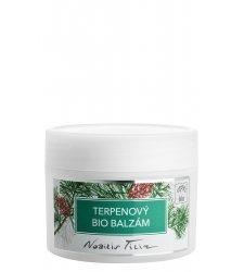 Sila bylín - Terpénový bio balzam - N0021E - 50 ml