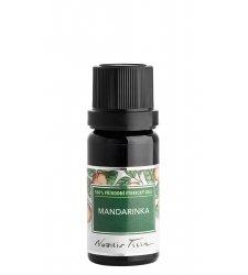 Éterický olej Mandarínka