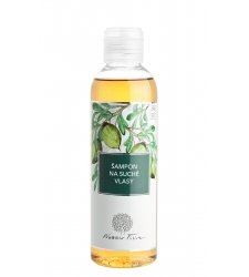 Přírodní šampony a vlasová kosmetika - Šampon na suché vlasy - N0915I - 200 ml