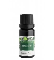 Pomoc aromaterapiou a éterickými olejmi - Éterický olej Bergamot - E0008B - 10 ml