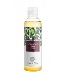 Intimní hygiena - Hydrofilní olej Fema - N0906I - 200 ml