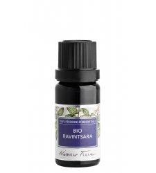Pomoc aromaterapiou a éterickými olejmi - Éterický olej bio Ravintsara - B0004A - 5 ml
