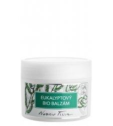 Bylinková lékárna - Eukalyptový bio balzám - N0404E - 50 ml