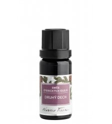 Pomoc aromaterapií a éterickými oleji - Směs éterických olejů Druhý dech - E2002B - 10 ml
