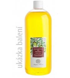 Telové masážne oleje jednodruhové - Slnečnicový olej bio - R1075L - 1000 ml