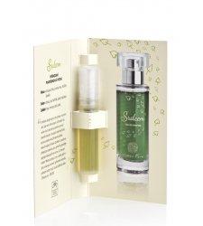 Testry éterických olejů - Přírodní parfémová voda Srdcem 2 ml testr - N1030AV