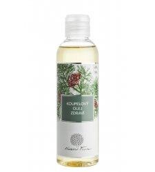 Přírodní koupelové oleje - Koupelový olej Zdraví - N0717I - 200 ml