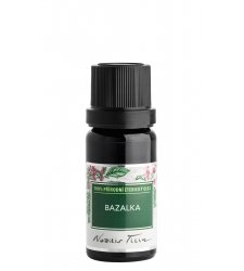 Testery éterických olejů - Bazalka 2 ml tester sklo - E0005AV
