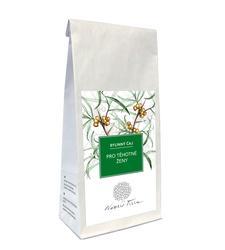 Sypané bylinné čaje - Čaj pro těhotné ženy - J019