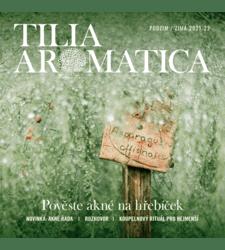 Propagační materiály - Časopis - Tilia Aromatica podzim 2021 - MAR361