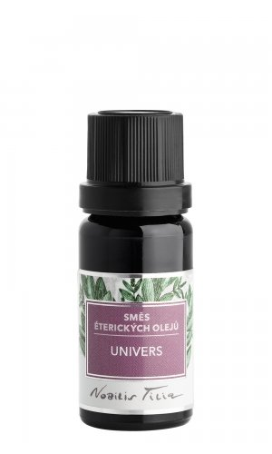 Univers 2 ml testr sklo
