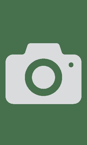 Dárková květovaná taška se stuhou