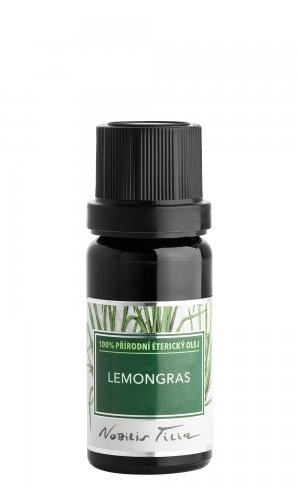 Lemongras 2 ml tester sklo