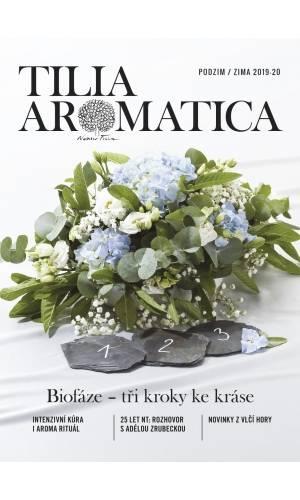 Časopis - Tilia Aromatica podzim