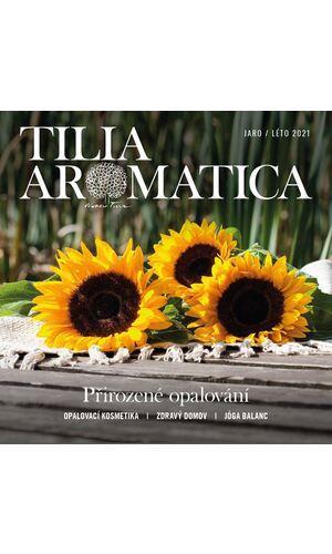 Časopis - Tilia Aromatica jaro