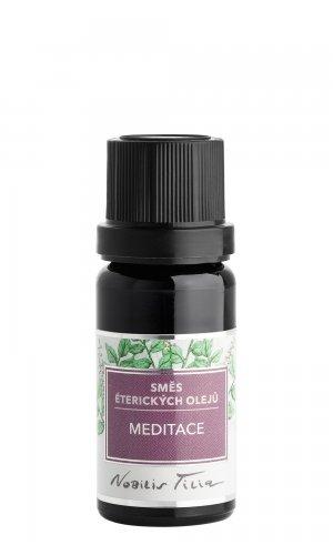 Meditace 2 ml testr