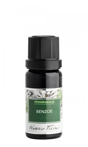 Benzoe, absolue 50% 2 ml tester sklo