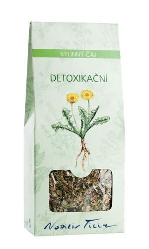Čaj detoxikačný 50 g