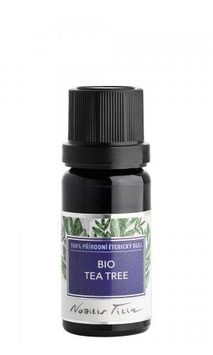 Éterický olej bio Tea tree
