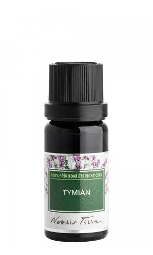 Éterický olej Tymián