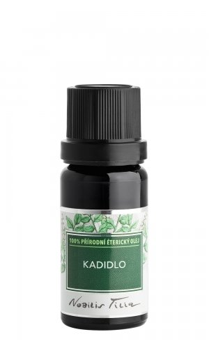 Éterický olej Kadidlo
