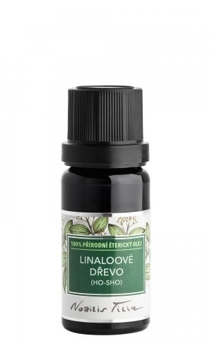 Éterický olej Linaloové dřevo (Ho-sho)