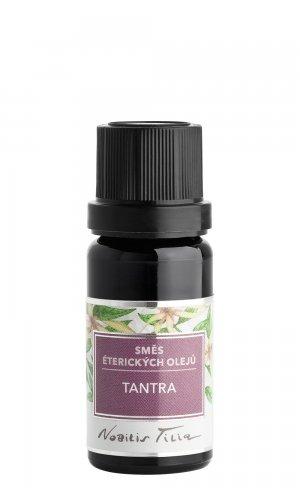 Směs éterických olejů Tantra