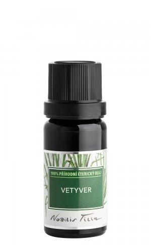 Éterický olej Vetyver