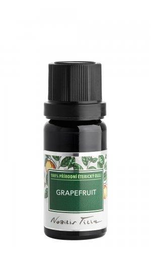 Éterický olej Grapefruit