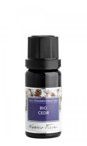 Éterický olej Bio Céder
