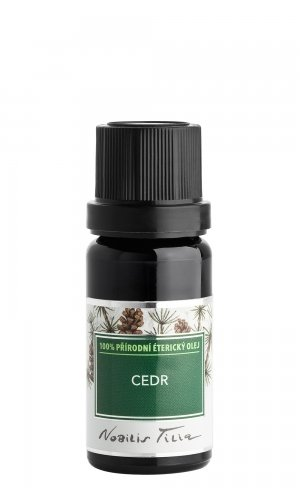 Éterický olej Céder