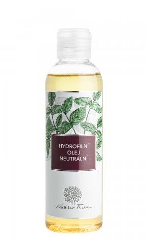 Hydrofilní olej Neutrální