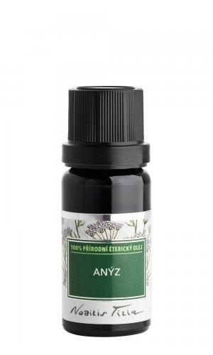Éterický olej Aníz