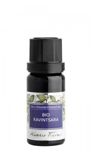 Éterický olej bio Ravintsara