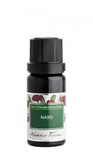 Éterický olej Nard