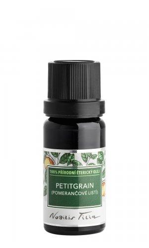 Petitgrain 2 ml tester sklo