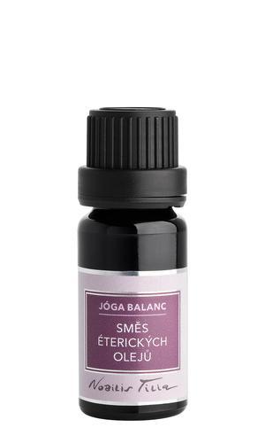 Zmes éterických olejov Joga balans
