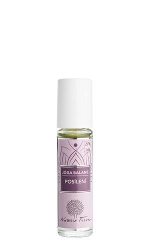 Aroma olej Posílení