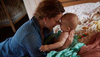 Aromaterapie v mateřství - přírodní kosmetika Nobilis Tilia