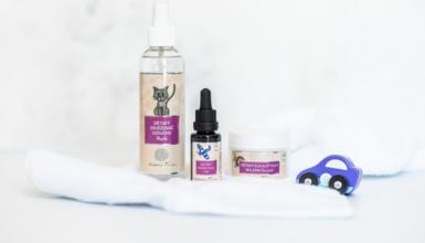Dýchací cesty, zoubky, zažívání – obávaná trojice neduhů - přírodní kosmetika Nobilis Tilia