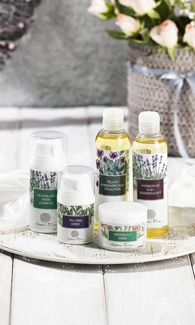 Aromaterapie v péči o seniory
