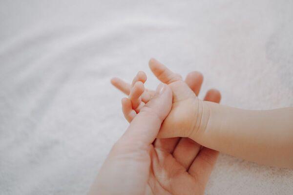 aromaterapeutická dětská masáž - přírodní kosmetika Nobilis Tilia