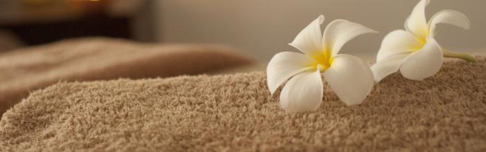 Jak na masáž hráze - přírodní kosmetika Nobilis Tilia