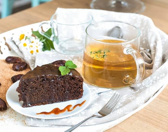 Relaxujte v Bylinkové čajovně